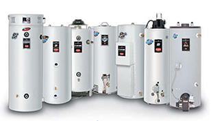 Bradford White Water Heaters - Sales and Installation